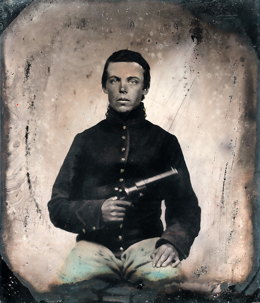 Charles-Allen-Civil-War-Soldier