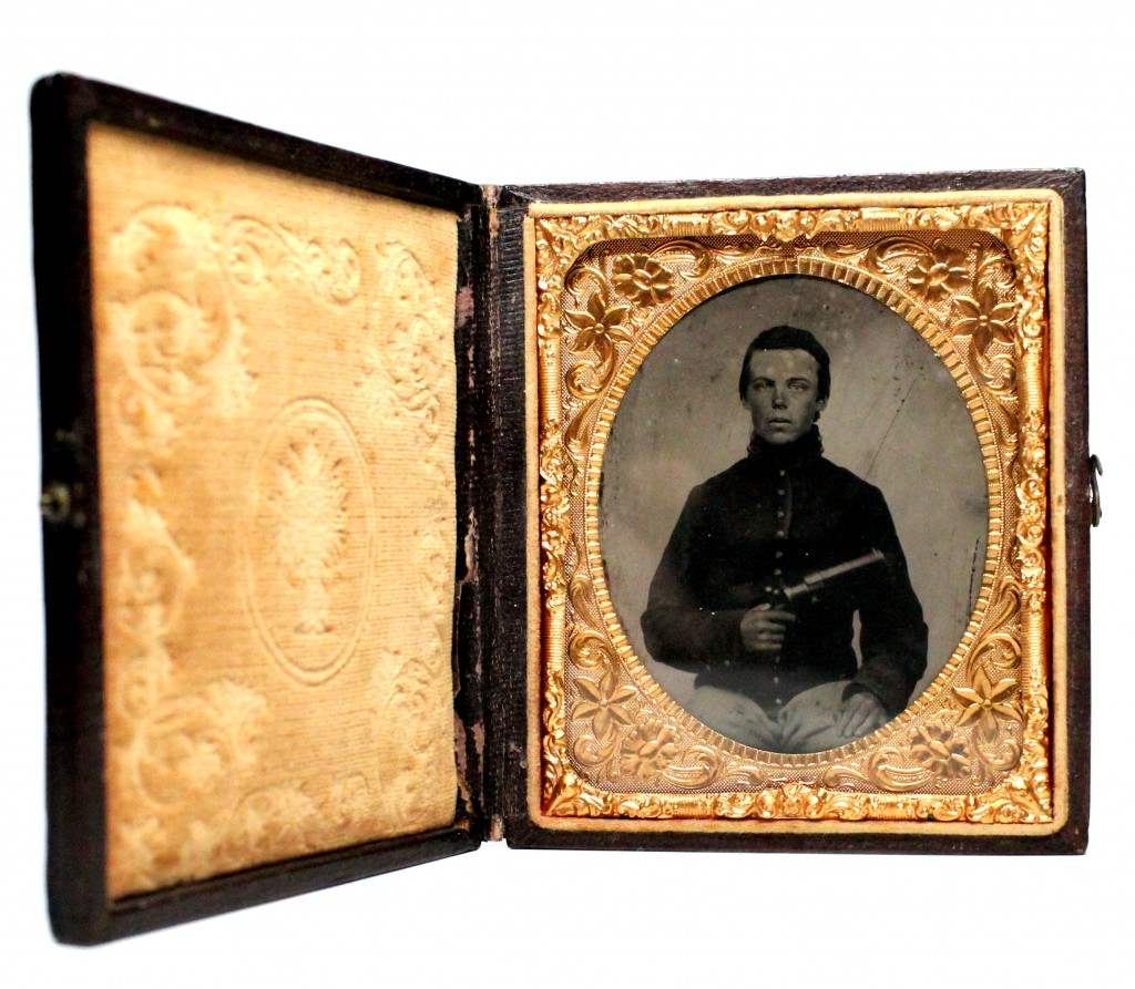 Charles-Allen-Civil-War-Soldier-case