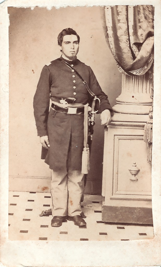 Civil-War-Soldier-with-Pinfire