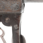 Delvigne-Breech-Loading-Pinfire-Deringer-12