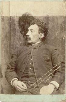 Gregorio Saturnino Ortiz