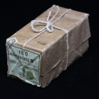 $900 - This is a rare full brick by SFM. It has four full boxes inside it.