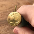 $200 - One of the rarest sizes and a must for any shotshell collector!