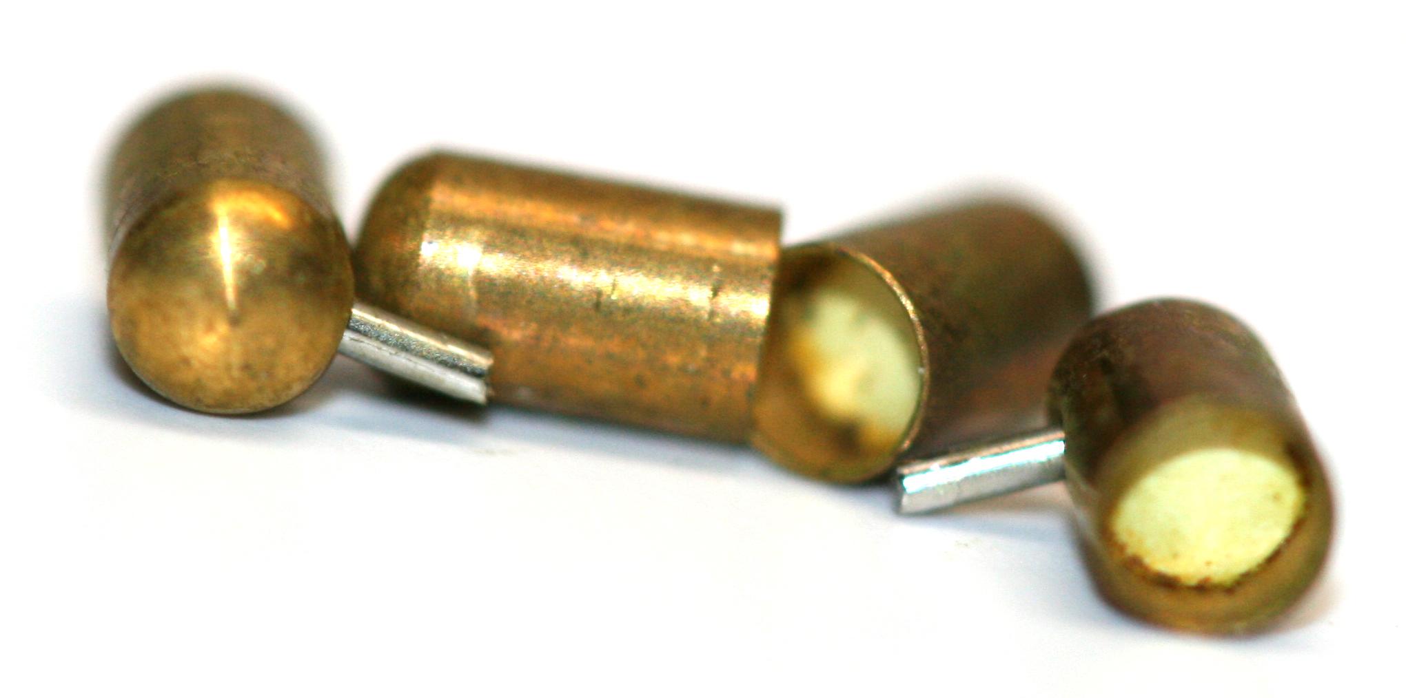 Lefaucheux Pinfire Cartridges for Sale!