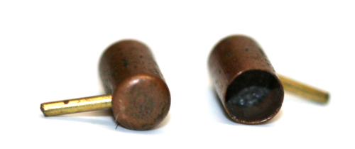 2mm pinfire cartridge