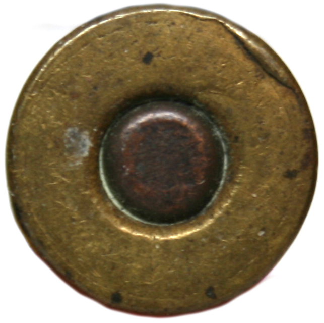 9mm Galand Cartridge Base