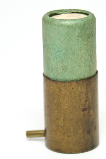 picture of Sellier & Bellot pinfire cartridge