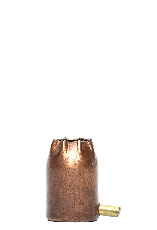 picture of Kynoch & Co. pinfire cartridge