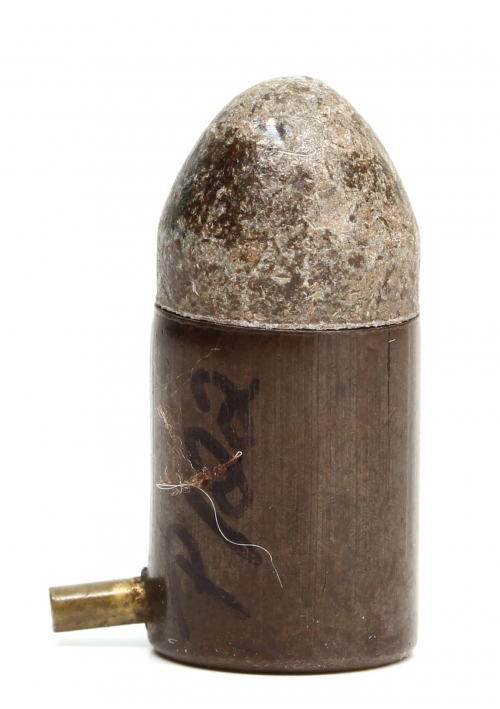 picture of V. Francotte, May et Cie. pinfire cartridge