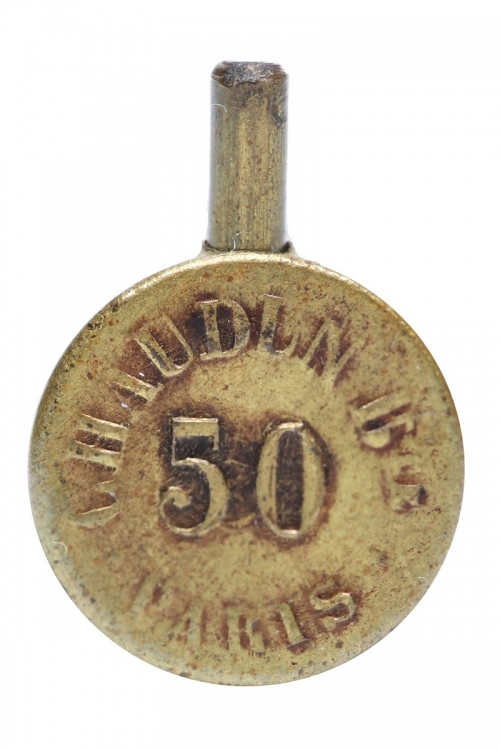 Picture of Chaudun headstamp