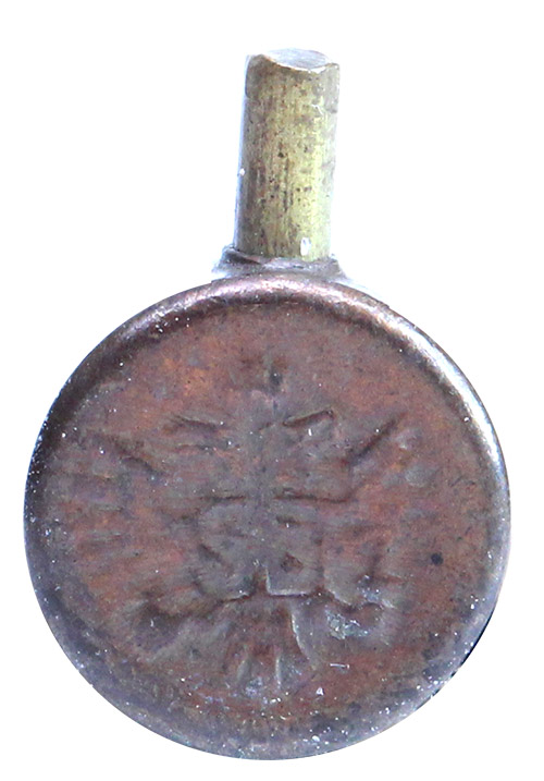 Picture of Sellier & Bellot headstamp