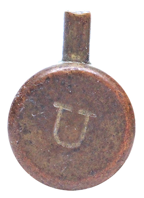 Picture of Union Metallic Cartridge Company headstamp