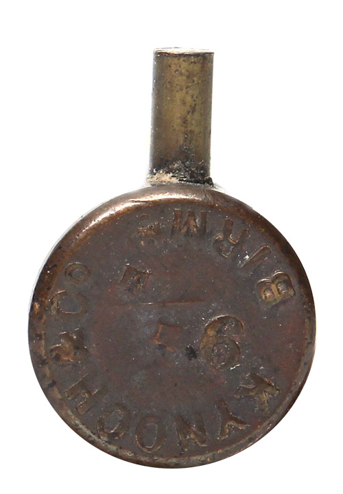 Picture of Kynoch & Co. headstamp