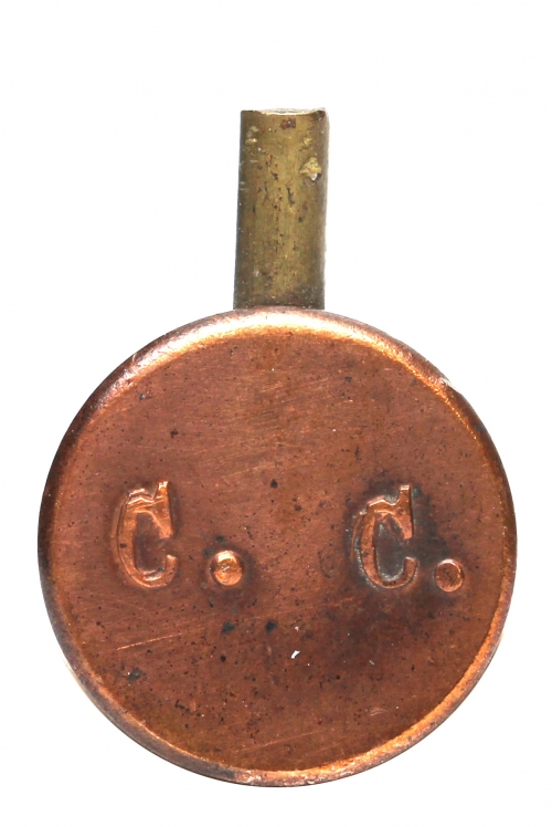 Picture of Constant Costard headstamp