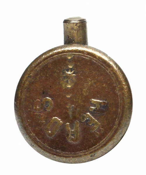 Picture of H�RD'S headstamp