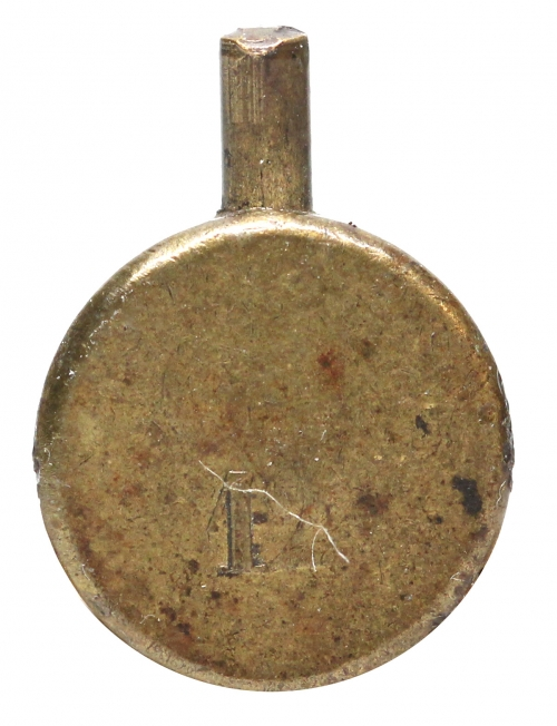 Picture of Chaudun & Derivi�re headstamp