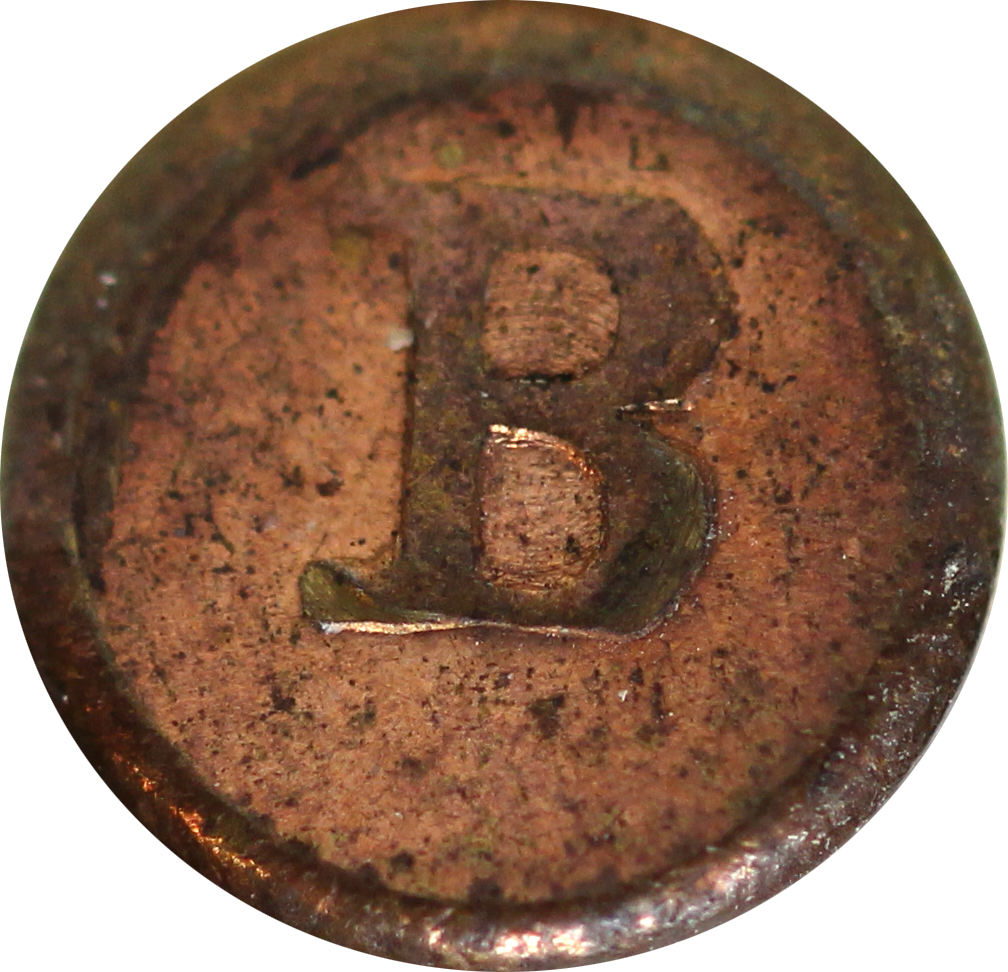 Picture of Braun & Bloem headstamp