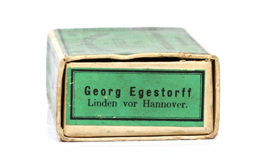 Picture of Georg Egestorff Pinfire Cartridge Box