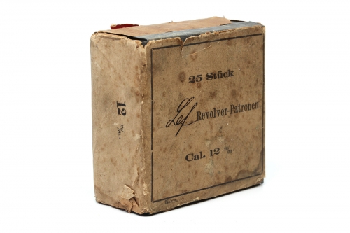 Picture of Sellier & Bellot Pinfire Cartridge Box